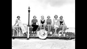 bathing beauties enjoy the original cavalier beach club