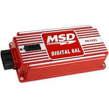 msd 6425 digital 6al ignition control 6425 digital 6al ignition control image