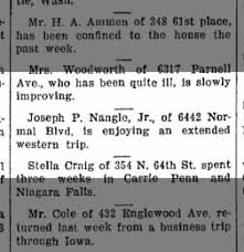 Suburbanite Economist from Chicago, Illinois on August 6, 1909 · Page 1