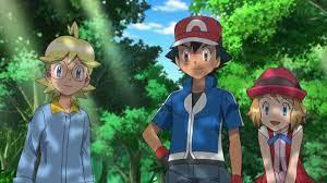 Amazon.de: Pokémon - Die TV-Serie: XY ansehen
