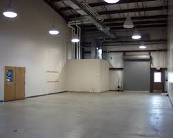 office and warehouse space. Main Photo: Edmonton Industrial Warehouse Office Space Gross Lease Small West South Banner And O