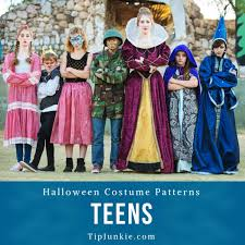 Costumes sponsored links teen