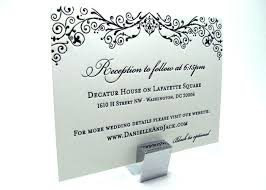Invitation Cards Sample Wedding Invitations And Reception Cards What