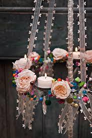 charmed tea light holder maypole