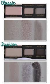 too faced palette boudoir eyes. too faced eye shadows satin sheets, sugar walls, garter belt, birthday suit, palette boudoir eyes
