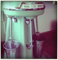 Retro Kitchen Appliance 1950s Milkshake Machine Things I Love Some Retro And Vintage