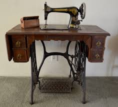 Treadle Sewing Machine Cabinet Dating Singer Sewing Machines Treadle Cabinets For Laundry