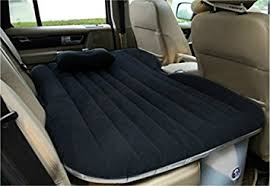 buick encore back seat. heavy duty car travel inflatable mattress bed suv back seat extended buick encore