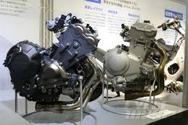 yamaha introduces new liquid cooled parallel twin engine cycle world yamaha