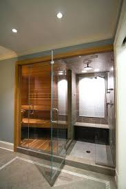 shower luxury steam shower home sauna with rain valencia uk
