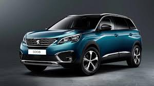 2018 peugeot 5008 suv. fine 5008 alloy wheels will come as standard on all 5008 models along with plastic  cladding around inside 2018 peugeot suv