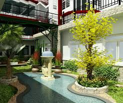 Small Picture Stunning Garden Design Home Ideas Interior Design Ideas