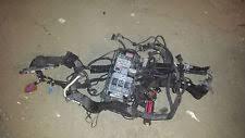 volvo xc90 wiring looms 2008 volvo xc90 d5 rhd fuse box wiring harness 30797010 30762086 oem