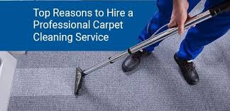 Top Reasons to Hire a Professional Carpet Cleaning Service | RBC Clean