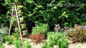 Small Picture Garden Design Garden Design with More Creative Garden Container