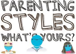 authoritative parenting style essay