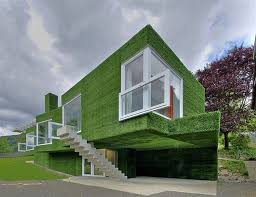 Unique Beautiful Architectural House Designs