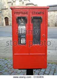 Stamp Vending Machines Stunning Royal Mail Stamp Vending Machine Built Into The Wall Outside The