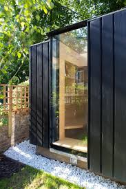 office garden shed. Shadow Shed By Neil Dusheiko Architects Office Garden