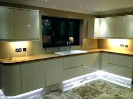 led shelf lighting. How To Install Under Cabinet Led Lighting Shelf Contemporary Hardwire