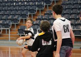 Barossa Light And Gawler Netball Big News For Boys And Mens Netball Netball Sa