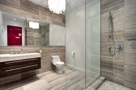 A Shower for a Modern Home
