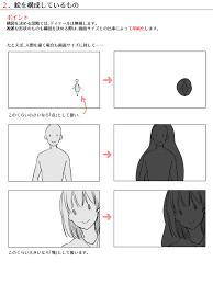 色んな構図の作り方wの漫画 Pixiv Manga Anime Tutorial