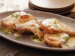 Slow Cooker Smothered Pork Chops  Fed U0026 FitCountry Style Smothered Pork Chops