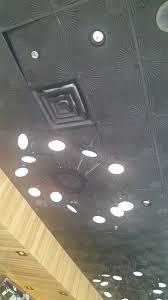 photo of north 53 edmonton ab canada funky light fixtures