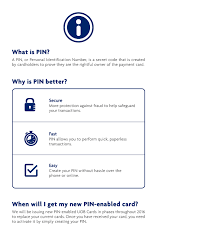 uob pin pay