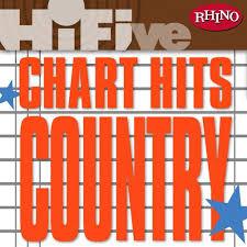 Rhino Hi Five Chart Hits Country By Dwight Yoakam