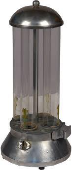 Mint Vending Machine Gorgeous 488 Cent 48Column Cylinder Mint Vending Machine