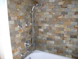 inspiring bathroom tile ideas for shower walls with gallery of shower surround tile ideas ceramic tile