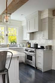 Beautiful Modern Farmhouse Kitchen Backsplash Ideas 12 | house ...