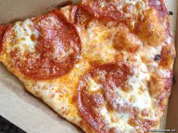 whole cheese pizza sliced. Perfect Sliced A Tasty But Diminutive Slice From Whole Foods Inside Cheese Pizza Sliced A