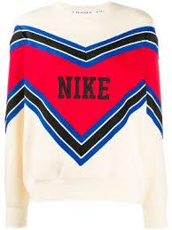 Купить женские кофты <b>Nike</b> в интернет-магазине Farfetch.com ...