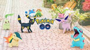 Niantic Shows Off Multiplayer Pokémon Go Prototype on HoloLens 2