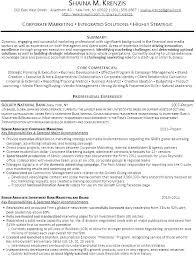 Banker Resume Template Onlineemily Info