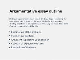 essay outline for argumentative essay online writing service how make a thesis statement for an essay