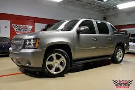 2009 Chevrolet Avalanche - Information and photos - ZombieDrive