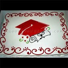 Graduation Cake Graduation Cake Ideas In 2019 Sheet Cake Designs