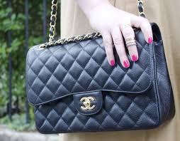 chanel handbags. chanel black handbag large classic flap blogger handbags