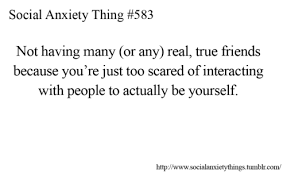 Social Anxiety Quotes Adorable Funny Social Anxiety Quotes Managementdynamics