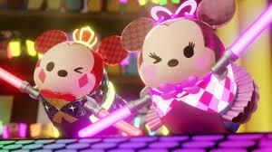 Japanese Charts Disney Tsum Tsum Festival Fends Off Dragon
