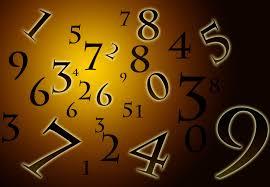 Резултат с изображение за numerology