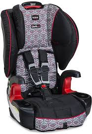 britax frontier tight harness booster car seat baxter