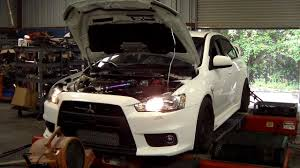 mitsubishi evo 2013 black. 2012 mitsubishi lancer evolution x dyno fp black cam full bolt on youtube evo 2013