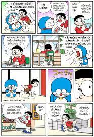 Truyện ngắn Doraemon mới nhất Chap 9 Next Chap 10