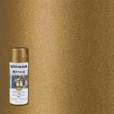 metallic paint home depot. champagne bronze protective enamel metallic spray paint home depot