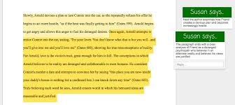analysis example essay 2 character analysis essay examples with character